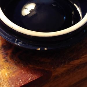 None Accents - Glass round warmer Electric